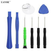 <b>UANME</b> 8 in 1 Opening Pry Set Kits Disassemble Tools For <b>iPhone</b> ...