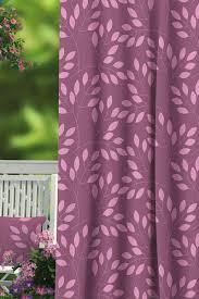 "<b>Штора Волшебная ночь</b> ""Lilac"", на ленте, цвет: сиреневый ..."