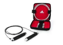 <b>Набор со скакалкой</b> Adidas ADRP-11012 в кейсе с доставкой в ...
