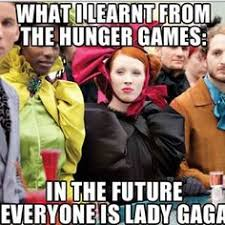 Hunger Games Meme - Welcome to District 12 on Pinterest | Hunger ... via Relatably.com