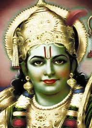 Image result for sri rama without bow