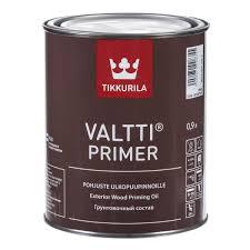 <b>Грунт</b>-<b>антисептик Valti</b> Primer бесцветный 0.9 л в Москве – купить ...