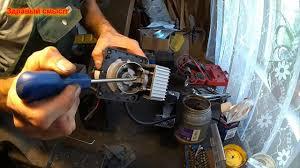 Ремонт <b>автомобильного компрессора</b> 12В (все дело в смазке ...