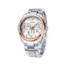 купить в ... - Мужские часы из золота и стали SOKOLOV