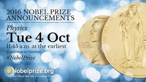 Image result for nobel prize winner 2016