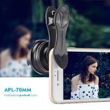 APEXEL Professional phone <b>Lens</b> 2.5X HD SLR Telefon telescope ...