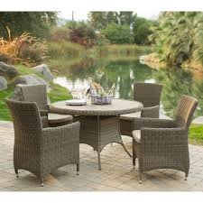 mesh patio dining table aacceb deb be