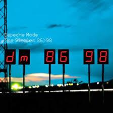 <b>Depeche Mode - The</b> Singles 86>98 - Amazon.com Music