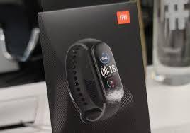 Международная версия <b>Xiaomi Mi</b> Band 5 оказалась лишена NFC ...