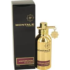 <b>Montale Aoud Purple Rose</b> Perfume by Montale