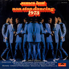 <b>James Last</b> - Non Stop Dancing 1973 - Vinyl LP - 1973 - DE ...