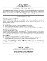 inventory management resume com inventory management resume to inspire you how to create a good resume 20