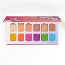 <b>12 Color</b> Eyeshadow <b>Palette</b> | Laviedunprince | BH Cosmetics