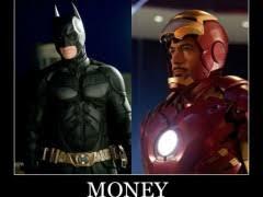 Iron Man Meme | WeKnowMemes via Relatably.com