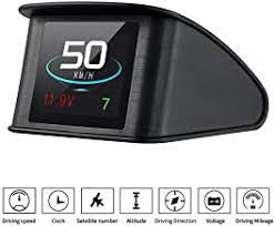 gps speedometer - Amazon.com