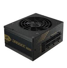 FSP представила <b>блоки питания SFX</b> DAGGER PRO на <b>550</b> Вт и ...