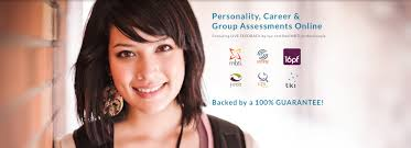 personality career group assessment tests online online personality tests