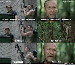 Walking Dead Memes. Best Collection of Funny Walking Dead Pictures via Relatably.com