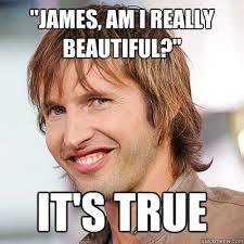 James Blunt memes | quickmeme via Relatably.com