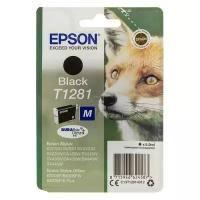 <b>Картридж epson t1281</b> купить в Москве по доступной цене