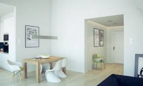 White Dining Room Chairs Scandinavian Dining Room Design Ideas Amp Inspiration