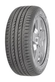 <b>Goodyear EfficientGrip SUV</b> - Tyre Reviews