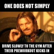 Gym Humor on Pinterest | Legs Day, Gym and Sports Humor via Relatably.com