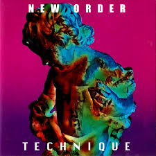 Image result for technique new order