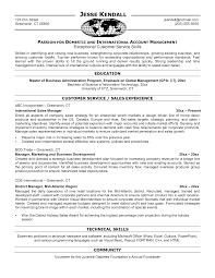 International Business Resume Skills. international business ... international business international business resume templates