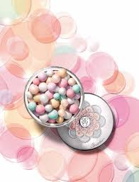 <b>GUERLAIN</b> SPRING COLLECTION 2014 - <b>Météorites Perles</b> ...