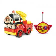 <b>Робокар</b> Поли (<b>Robocar</b> Poli) Пожарная <b>машина</b> Рой на ...
