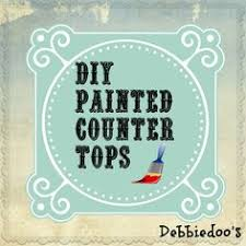 countertops popular options today: must do this to update quotcheap lookingquot counters diy painted countertops