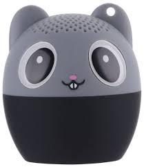 Портативная акустика <b>ZDK 3W400 KIDS</b> Mouse — купить по ...