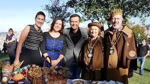 Vila Pouca de Aguiar recebe XVIII Mostra Gastronómica - Praça da Alegria