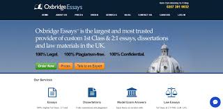 review  oxbridge essays   uk top writersoxbridge essays claim to be the largest leading provider of academic writing services in the uk  they even claim to have been featured in several leading
