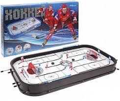Детский <b>настольный хоккей</b> купить в интернет-магазине Toyway