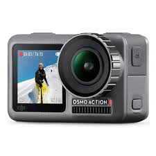 <b>Экшн камера DJI OSMO Action</b> — купить в интернет-магазине ...