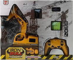 <b>Экскаватор Fun Toy</b> 44426 купить в интернет-магазине ...