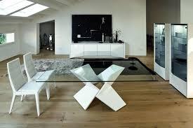 modern wood dining room sets: da vinci dining room set davinci dng top lg da vinci dining room set