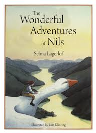 Image result for The Wonderful Adventures of Nils