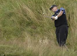Image result for golf shot from deep rough