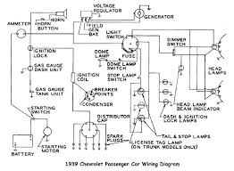 electrical wiring diagrams chevrolet cars  complete electrical for    electrical wiring diagrams chevrolet cars