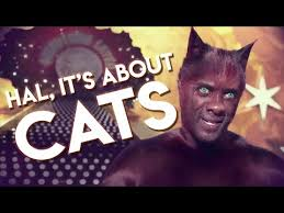 <b>CATS</b> - Official Trailer [HD] - YouTube