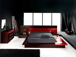 modern bedroom furniture sets with stylish and modern design ideas with modern bedroom ideas with glossy black white bedroom furniture