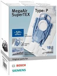 <b>Набор пылесборники</b> + <b>фильтры</b> Bosch BBZ 41 FP купить в ...
