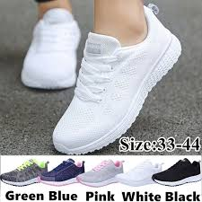 <b>Women Sneakers</b> Running <b>Shoes Woman</b> Light Breathable Sport ...
