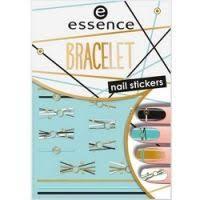 essence B To B Bracelet <b>Nail</b> Stickers - www.meatchell.ru