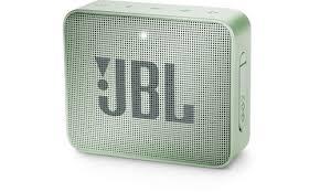 <b>Портативная колонка JBL Go</b> 2 (Цвет: Seafoam Mint)