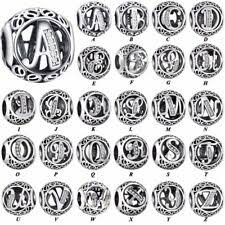 <b>Slide</b>/<b>Slider</b> Letters, Numbers & Words Costume Charms & Charm ...