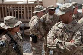 file u s army pfc phoebe alvarez left an administrative clerk file u s army pfc phoebe alvarez left an administrative clerk the